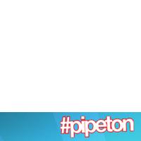 #pipeton