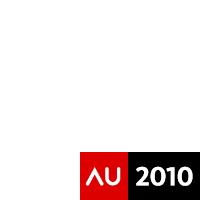 Autodesk University 2010