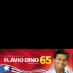Flavio Dino 65 - Governador