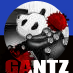GANTZ movie 2011 (O)