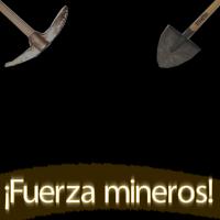 #FuerzaMineros