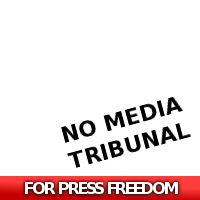 No Media Tribunal