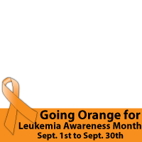 Leukemia Awareness Month