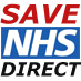 Save NHS Direct