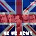 NKOTB UK Army