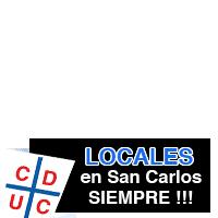 Locales en Sn Carlos SIEMPRE