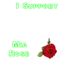Mia Rose Facebook
