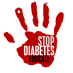 STOP DIABETES.EDUCATE URSELF