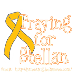 Praying for Stellan
