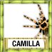 Camilla To Win