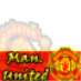 Apoyar al Manchester United