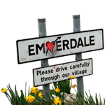 Support Emmerdale in the British Soap Awards