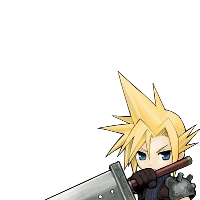 Cloud Strife Supporters!