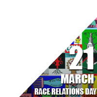 RaceRelationsDay #RRDMarch21