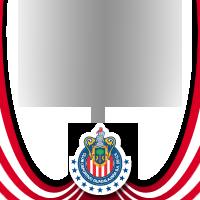 Escudo tradicional Chivas -2