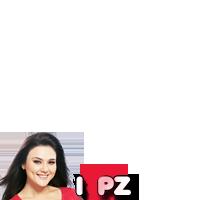 I love Preity Zinta